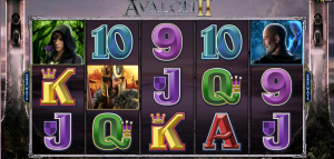 Quickfire casino bonus