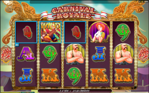 Carnivale royal